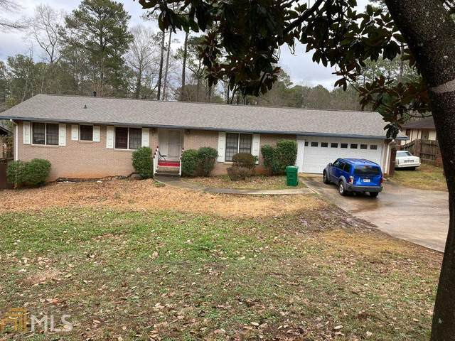 656 S S Indian Creek Drive, Stone Mountain, GA 30083 (MLS #8912027) :: Bonds Realty Group Keller Williams Realty - Atlanta Partners
