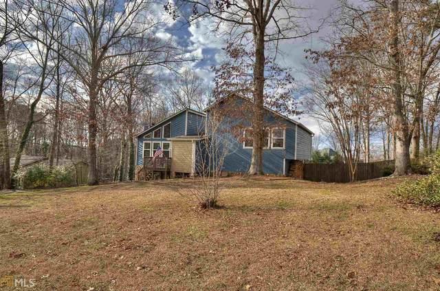 175 W Putnam Ferry Rd, Woodstock, GA 30189 (MLS #8912751) :: Regent Realty Company