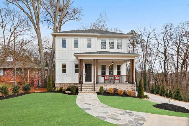 185 Spring Dr, Roswell, GA 30075 (MLS #8912914) :: Anderson & Associates