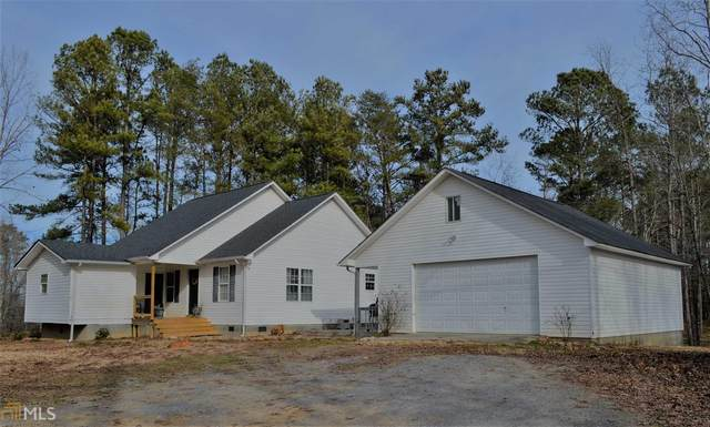 1255 Packer Dairy Rd, Summerville, GA 30747 (MLS #8914476) :: Amy & Company | Southside Realtors