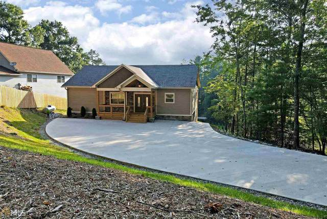 210 Twin Brook Dr #7, Blairsville, GA 30512 (MLS #8915022) :: RE/MAX Eagle Creek Realty