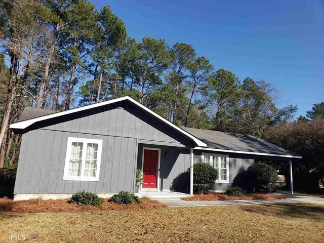 108 Duke Rd 108 Duke Rd, Statesboro, GA 30458 (MLS #8915555) :: Better Homes and Gardens Real Estate Executive Partners