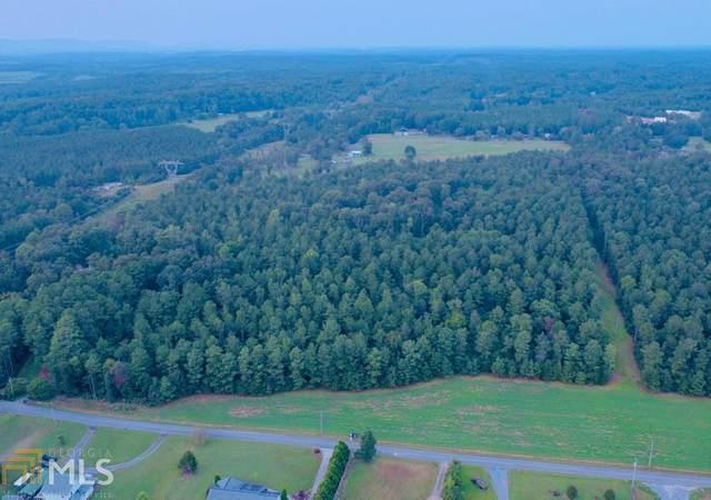 0 County Line Road, Resaca, GA 30735 (MLS #8916708) :: HergGroup Atlanta