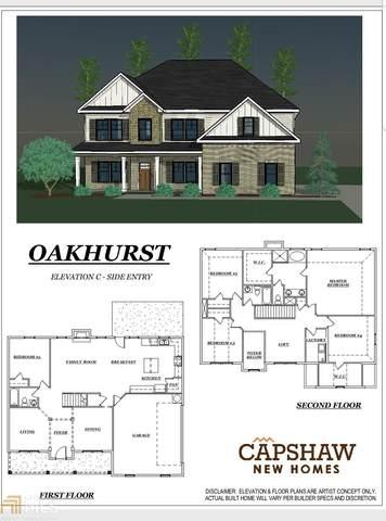 108 Lavender Way Lot 78, Mcdonough, GA 30252 (MLS #8918095) :: The Realty Queen & Team