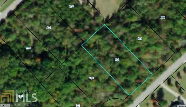 156 N Quail Ridge Court, Milledgeville, GA 31061 (MLS #8919241) :: Rettro Group