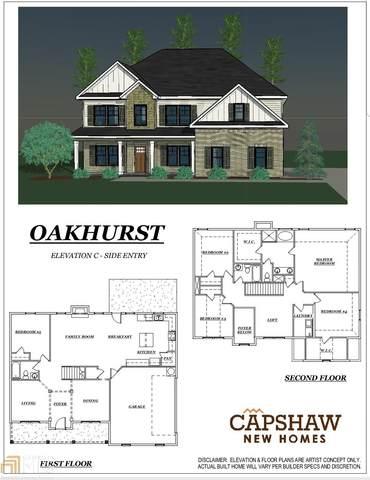 145 Lavender Way Lot 26, Mcdonough, GA 30252 (MLS #8921473) :: The Realty Queen & Team