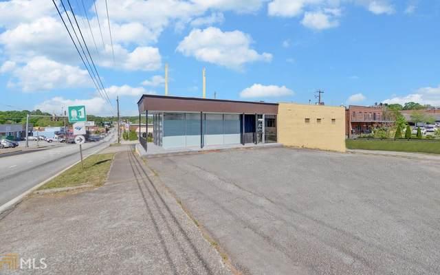 37 E Currahee St 11&12, Toccoa, GA 30577 (MLS #8922175) :: Rettro Group