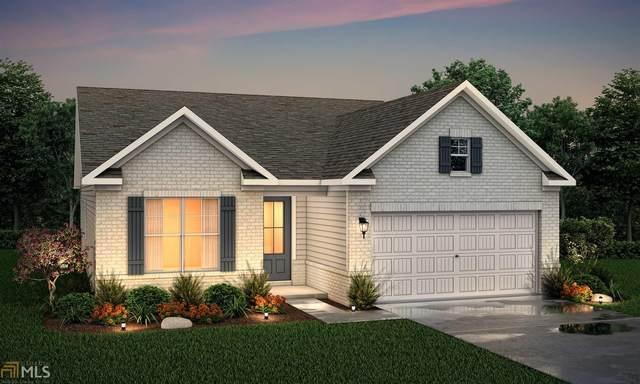 3402 Long Creek Dr Lot 220, Buford, GA 30519 (MLS #8925717) :: Scott Fine Homes at Keller Williams First Atlanta
