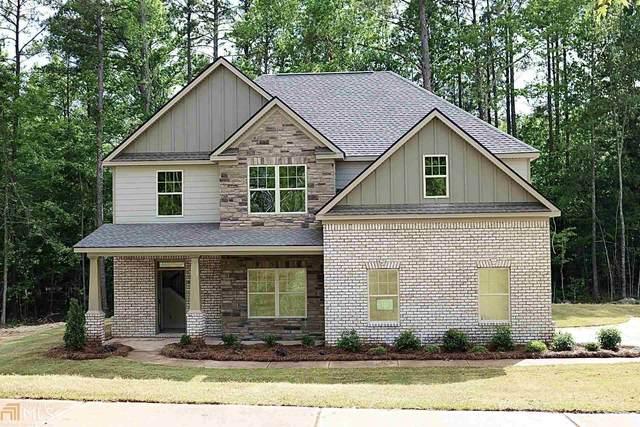 231 Homestead Cir Lot# 15/16 Lot 15/16, Forsyth, GA 31029 (MLS #8927856) :: RE/MAX Eagle Creek Realty