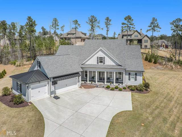 126 Raintree Ct, Newnan, GA 30265 (MLS #8932790) :: Crest Realty