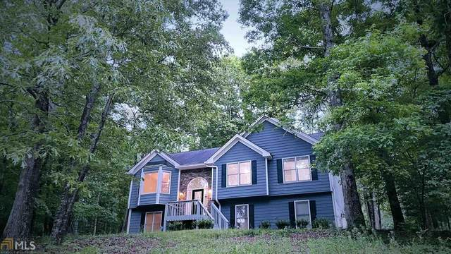 4671 Shay Ter, Buford, GA 30519 (MLS #8938982) :: Savannah Real Estate Experts