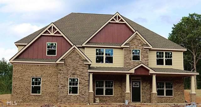 501 Homestead Cir Lot# 38B, Forsyth, GA 31029 (MLS #8939424) :: RE/MAX Eagle Creek Realty
