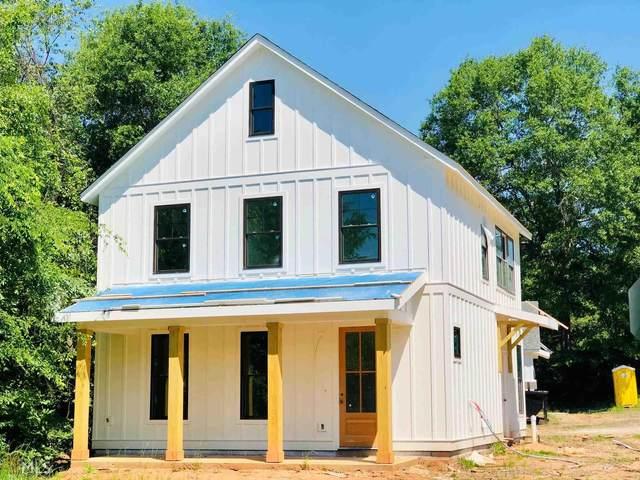 507 Third St, Athens, GA 30601 (MLS #8940554) :: Savannah Real Estate Experts