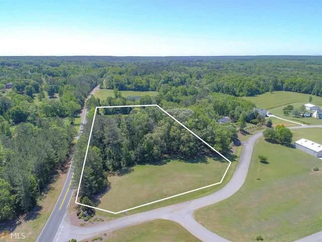 100 Kenley Drive Lot 4, Brooks, GA 30205 (MLS #8948084) :: Anderson & Associates