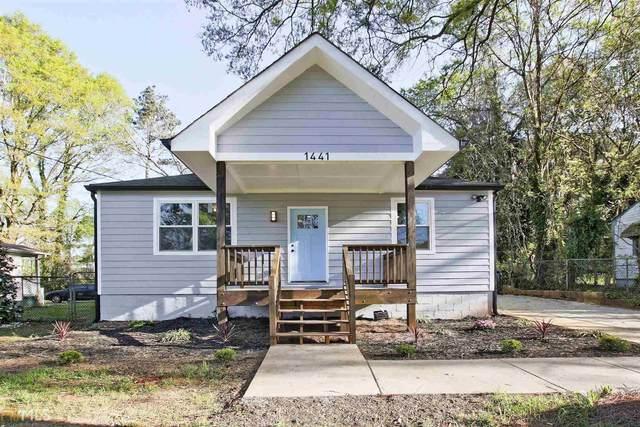 1441 Almont Dr, Atlanta, GA 30310 (MLS #8949948) :: Perri Mitchell Realty