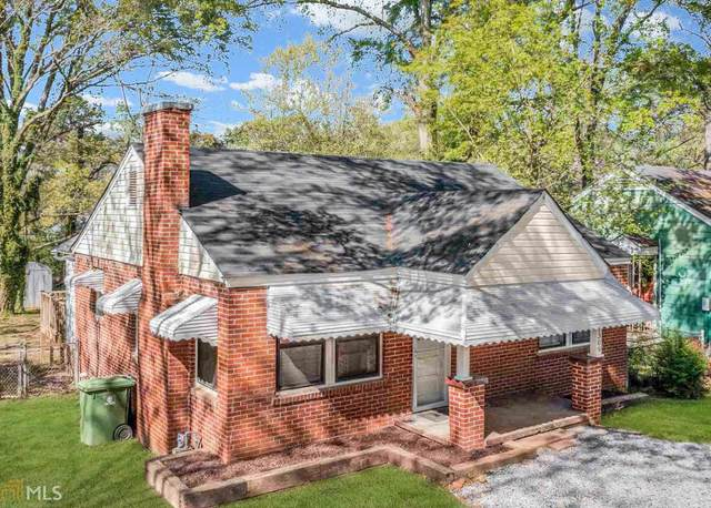 1309 Winona Ave, Griffin, GA 30223 (MLS #8954164) :: Military Realty