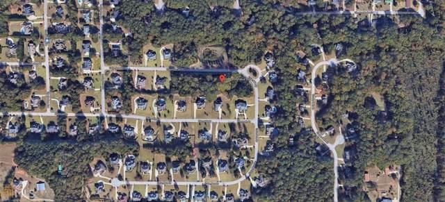 1020 Columbus Dr, Jonesboro, GA 30236 (MLS #8955872) :: Amy & Company | Southside Realtors
