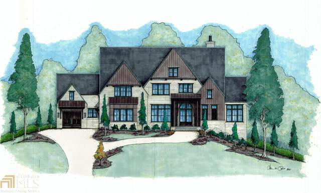 860 Woodvale Point, Suwanee, GA 30024 (MLS #8956466) :: Houska Realty Group