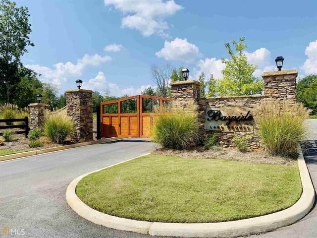 1280 Bayside Drive, Greensboro, GA 30642 (MLS #8962746) :: Maximum One Realtor Partners