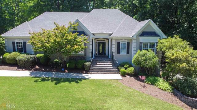 345 Birkdale Dr, Fayetteville, GA 30215 (MLS #8963038) :: Michelle Humes Group