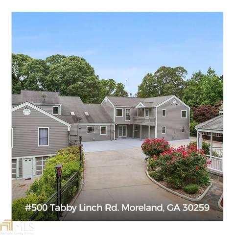500 Tabby Linch, Moreland, GA 30259 (MLS #8968346) :: Anderson & Associates