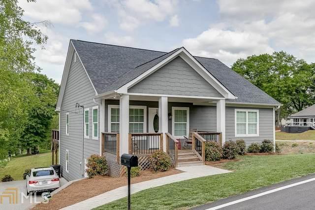 350 S Alexander St, Buford, GA 30518 (MLS #8969567) :: Bonds Realty Group Keller Williams Realty - Atlanta Partners