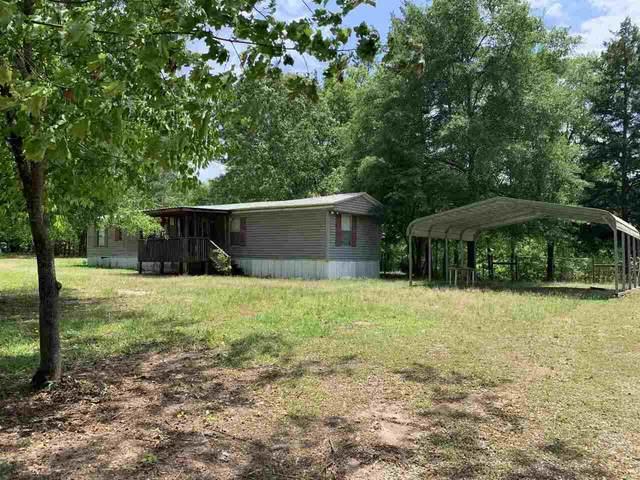 1466 Broad River Scenic Drive, Tignall, GA 30668 (MLS #8970798) :: Anderson & Associates