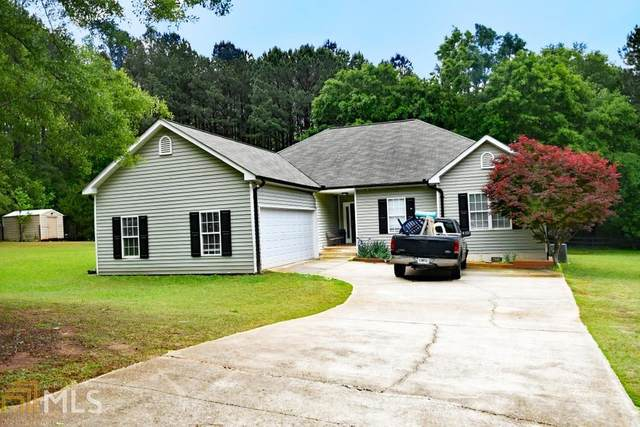 2661 Bearden Blvd, Monroe, GA 30655 (MLS #8971587) :: The Heyl Group at Keller Williams
