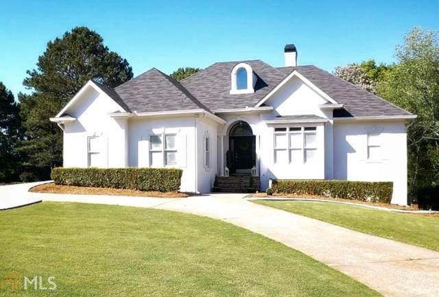 954 Sundew Dr, Conyers, GA 30013 (MLS #8973881) :: Amy & Company | Southside Realtors
