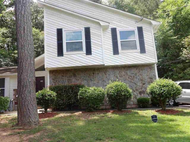 3385 Hollow Tree Drive, Decatur, GA 30034 (MLS #8974311) :: The Heyl Group at Keller Williams