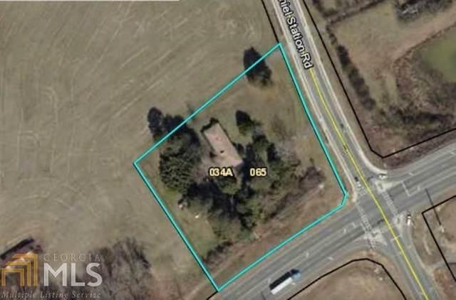 0 Mcdaniel Station Road SW, Calhoun, GA 30701 (MLS #8976381) :: RE/MAX Eagle Creek Realty