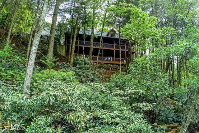 1456 Lazy River Ln, Ellijay, GA 30536 (MLS #8978039) :: Athens Georgia Homes