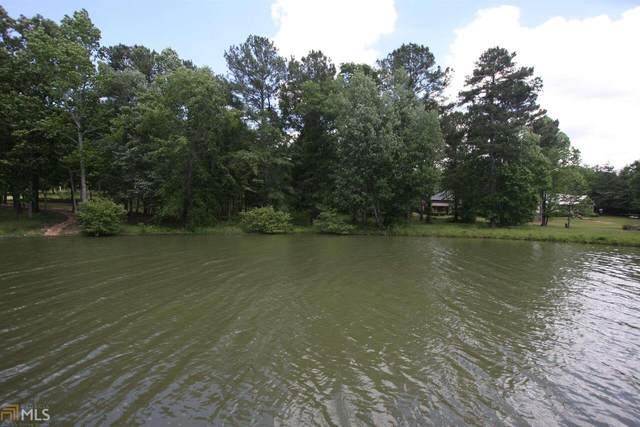 0 Co Rd 479, Cedar Bluff, AL 35959 (MLS #8978415) :: Crown Realty Group