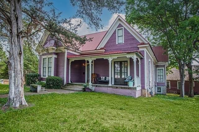 770 Barber Street, Athens, GA 30601 (MLS #8982769) :: The Heyl Group at Keller Williams