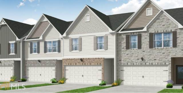 3303 Abbey Way #42, Gainesville, GA 30507 (MLS #8983285) :: Perri Mitchell Realty