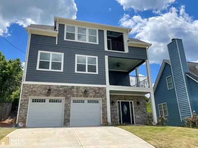 309 Englewood Ave, Atlanta, GA 30315 (MLS #8988080) :: Crown Realty Group