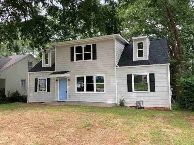 27 E Lake Ne Drive, Atlanta, GA 30317 (MLS #8991436) :: EXIT Realty Lake Country