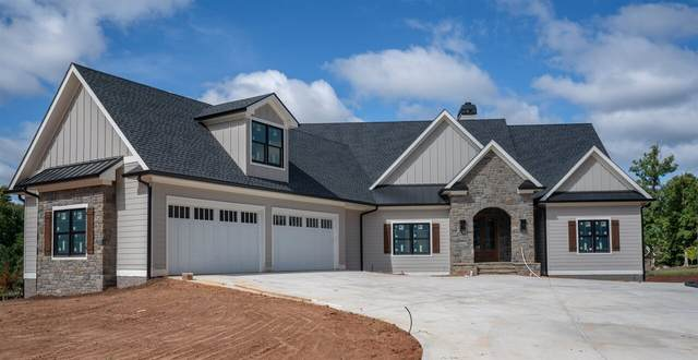 2041 Clearwater Drive, White Plains, GA 30678 (MLS #8991464) :: Athens Georgia Homes
