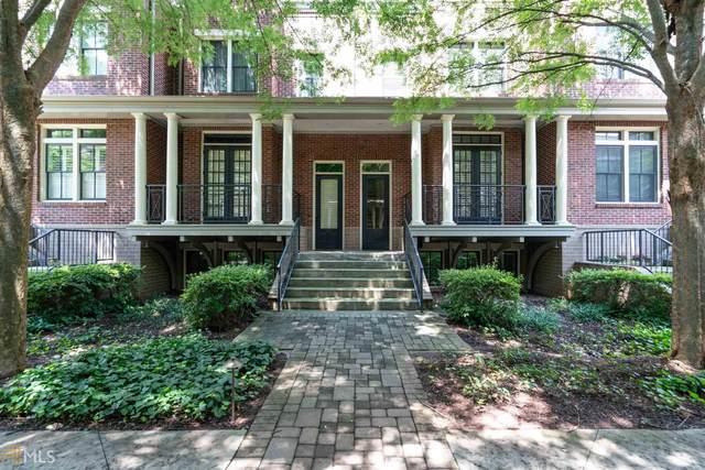 4655 Magnolia Cmns, Atlanta, GA 30338 (MLS #8993165) :: Bonds Realty Group Keller Williams Realty - Atlanta Partners
