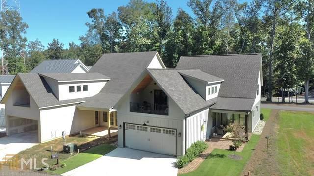 805 Hays Mill Rd Villa 6, Carrollton, GA 30117 (MLS #8995890) :: Athens Georgia Homes