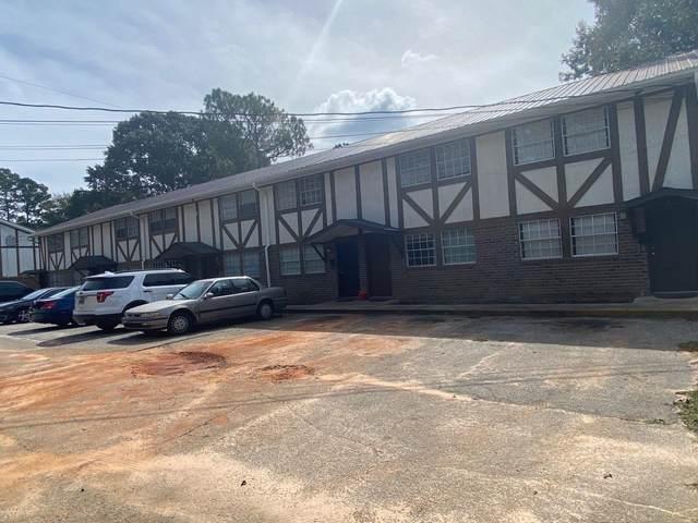 901 Orange Street B, Fort Valley, GA 31030 (MLS #8997244) :: Athens Georgia Homes