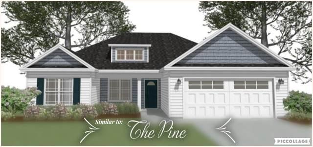 129 Sadie Heights Boulevard Lot 14, Perry, GA 31069 (MLS #9000570) :: The Realty Queen & Team