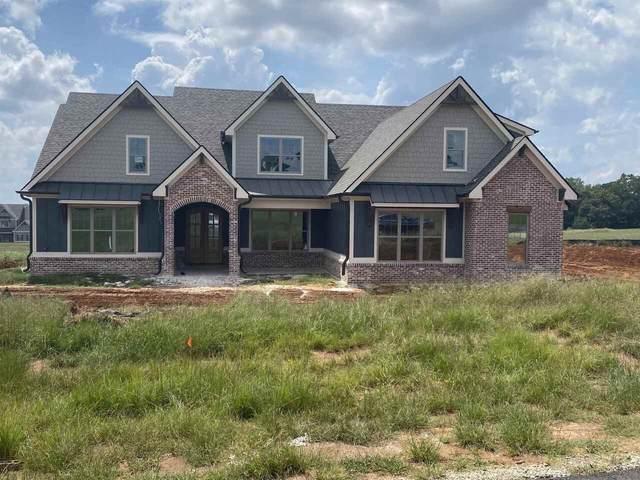 1050 Askew Trail #32, Greensboro, GA 30642 (MLS #9003981) :: The Realty Queen & Team