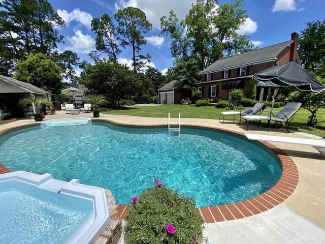 5221 Oak Street, Eastman, GA 31023 (MLS #9005860) :: Bonds Realty Group Keller Williams Realty - Atlanta Partners