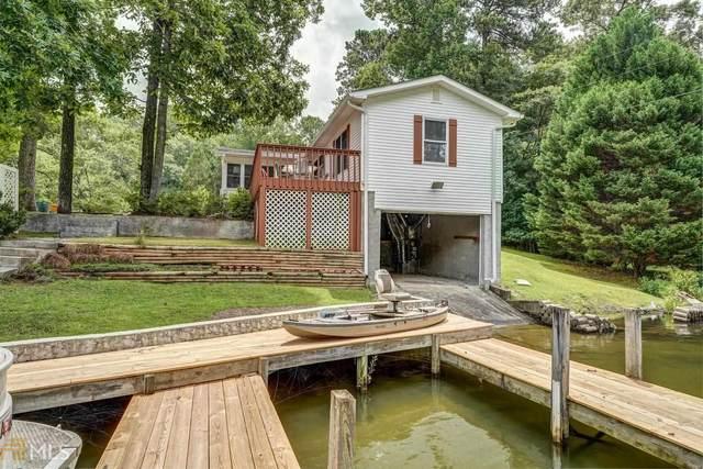 344 Roberts Point Rd, Jackson, GA 30233 (MLS #9012982) :: Buffington Real Estate Group