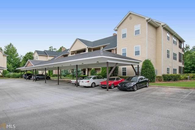 571 Killearney Way F103, Clayton, GA 30525 (MLS #9014581) :: Bonds Realty Group Keller Williams Realty - Atlanta Partners