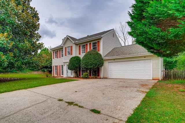 2171 Fox Chs, Lawrenceville, GA 30043 (MLS #9017955) :: Cindy's Realty Group