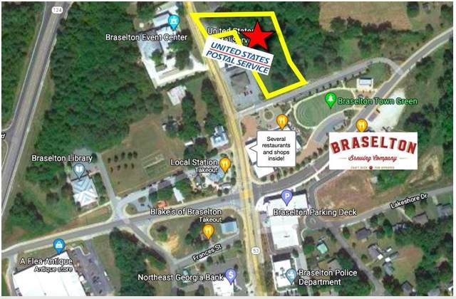 0 Highway 53, Braselton, GA 30517 (MLS #9019497) :: Bonds Realty Group Keller Williams Realty - Atlanta Partners