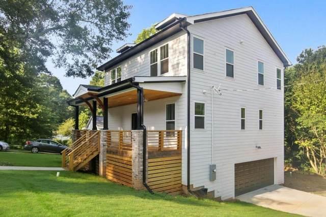 776 Sunnybrook Drive, Decatur, GA 30033 (MLS #9027027) :: Statesboro Real Estate