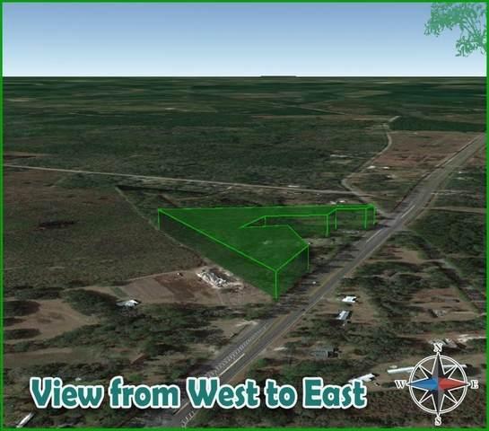 4972 Us Highway 82, Brunswick, GA 31523 (MLS #9027923) :: Military Realty